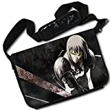 Claymore Anime Stylish Messenger Bag/Lap Top Bag (15 x 11) inches [MB] Claymore-7