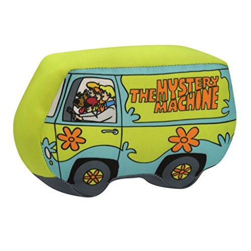 The Coop SCDP200 Scooby Doo Mystery Machine Chew Toy