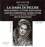 Tchaikovsky: La Dama de Picche (Pique Dame/The Queen of Spades) (Florence, December 26, 1952)