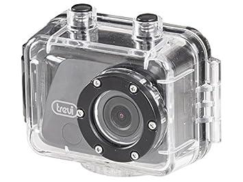 Mini Camera Subacquea : Mini camera subacquea hd videocamera action cam telecamera sport