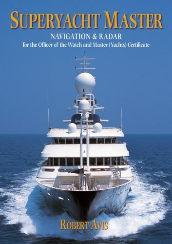 Superyacht Master: Navigation and Radar for the Master for sale  Delivered anywhere in Canada