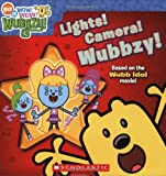 Wow! Wow! Wubbzy!: Lights! Camera! Wubbzy!