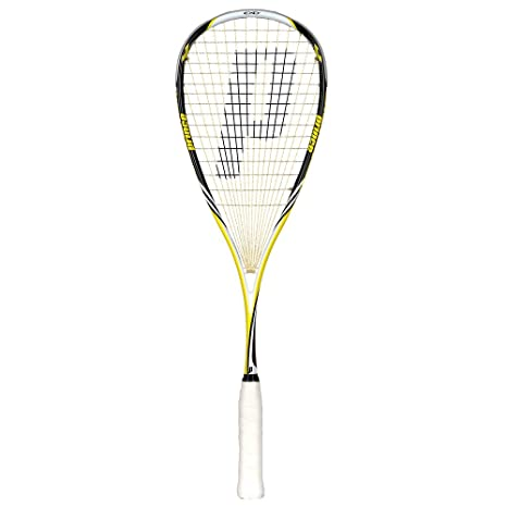 d0a7f86af6bc28 Prince Pro Rebel 950 Squash Racket, Multi-Colour: Amazon.co.uk: Sports &  Outdoors