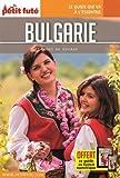 Guide Bulgarie 2016 Carnet Petit Futé