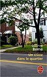 Un crime dans le quartier par Berne