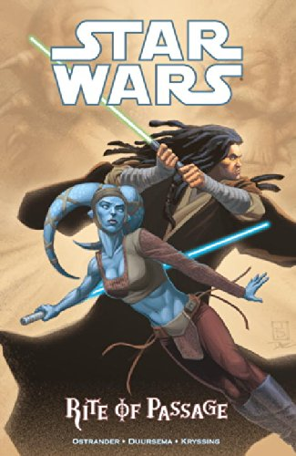 Rite of Passage (Star Wars)
