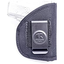 OUTBAGS USA NS32 Nylon IWB Conceal Carry Holster. Family owned & operated. Made in USA