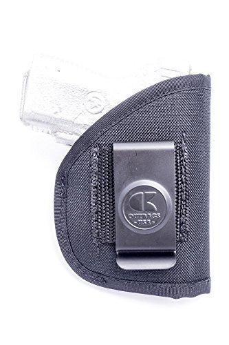 pepper blaster belt clip - 2