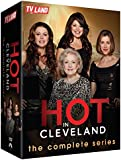 Hot in Cleveland: The Complete Series [Import]