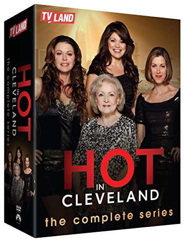 Hot in Cleveland: The Complete ()