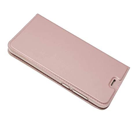 DENDICO Funda Huawei P8 Lite 2017, Slim Case de Estilo ...