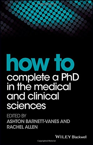 Download how to complete a phd in the medical and clinical sciences download how to complete a phd in the medical and clinical sciences how how to book pdf audio idit8ddbx fandeluxe Images