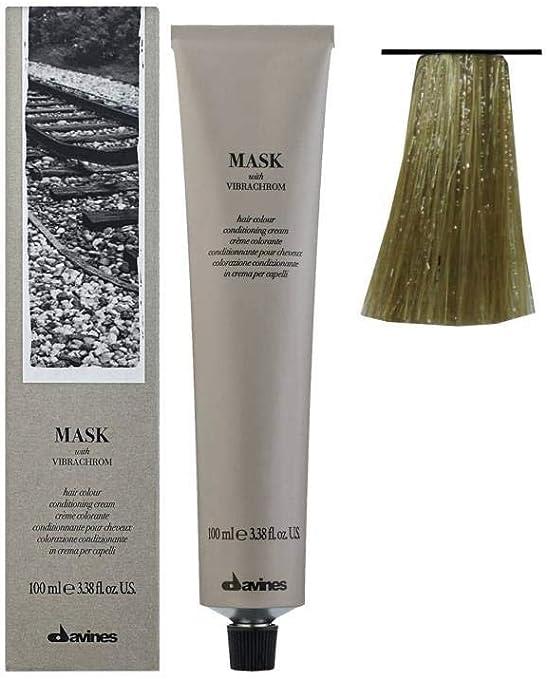 Davines Mask With Vibrachrom 88.0 Tinte - 100 ml: Amazon.es ...