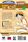 One Piece, Vol. 12: The Legend Begins