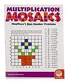 MindWare - Multiplication Mosaics