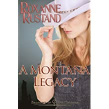 A Montana Legacy (Shadows of the Rockies Book 2)
