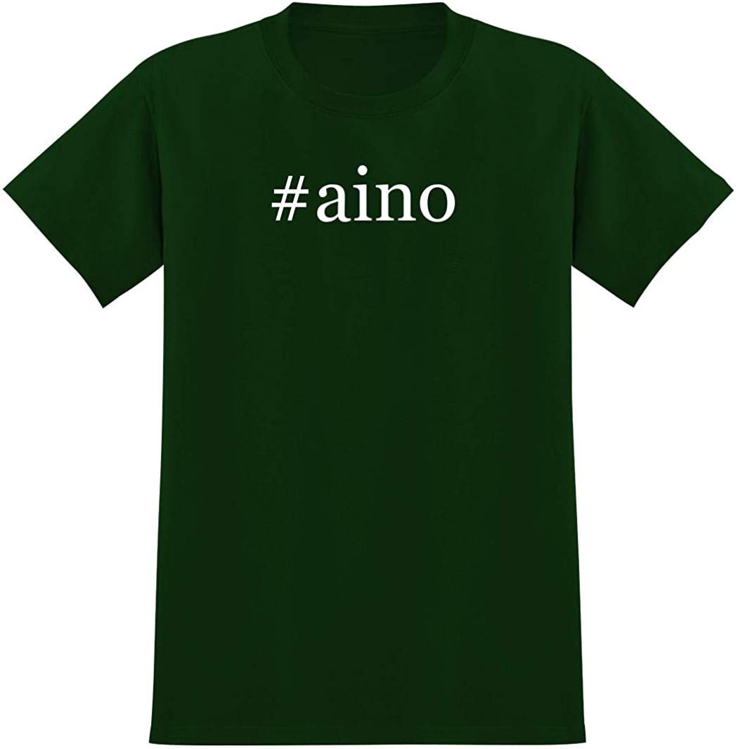 #aino - Soft Hashtag Men's T-Shirt 51UkOGnD8mL