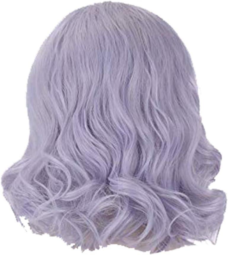 GNYD - Tinte violeta claro para cabellos cortos, 35 cm ...