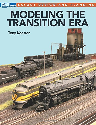 (Modeling the Transition Era (Layout Design and Planning))
