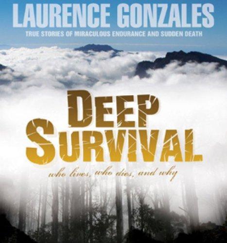 Pdf Travel Deep Survival: True Stories of Miraculous Endurance and Sudden Death