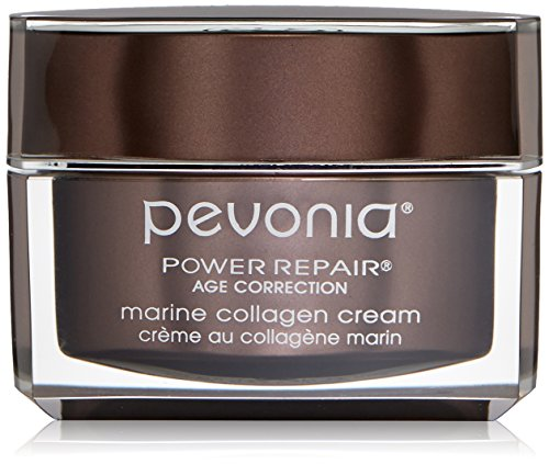 - Pevonia Age Correction Marine Collagen Cream, 1.7 oz