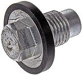 Dorman 65396 Engine Oil Drain Plug for Select