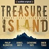 #1: Treasure Island: An Audible Original Drama