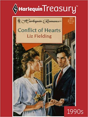 Conflict of Hearts by Liz Fielding