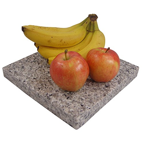 granite lazy susan turntable - 5