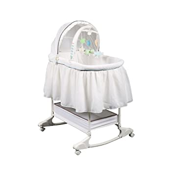 Fisher Price My Little Lamb Rocking Bassinet Discontinued By Manufacturer