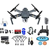 DJI Mavic Pro Blast Off Starter Bundle