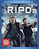 Science Fiction Blu-ray 3D