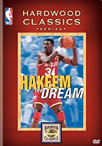Hakeem Olajuwon - Hakeem the Dream (NBA Hardwood Classics)