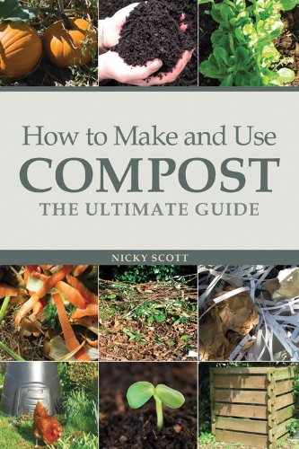 BEST How to Make and Use Compost: The Ultimate Guide PPT