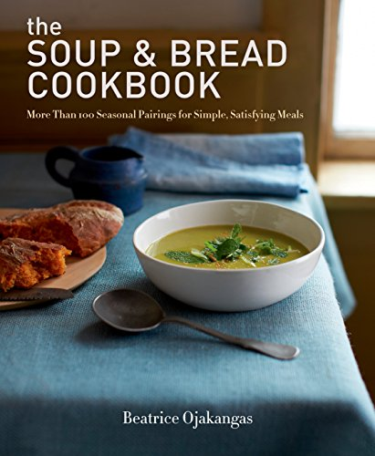 Recipe Bread Mediterranean (The Soup & Bread Cookbook: More Than 100 Seasonal Pairings for Simple, Satisfying Meals)