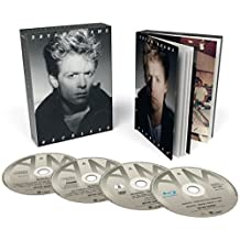 Reckless - 30th Anniversary (Super Deluxe Box Set)  [CD + DVD + Blu-ray Audio]