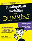 Building Flash Web Sites for Dummies, Doug Sahlin, 0471792209