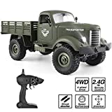 ROOYA BABY Remote Control Truck