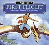 Dinotopia: First Flight (Dinotopia (HarperCollins))