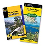 Best Easy Day Hiking Guide and Trail Map Bundle: Lake Tahoe (Best Easy Day Hikes Series)