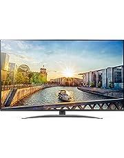 LG 65SM82007LA 164 cm (65 Zoll) Fernseher (NanoCell, Triple Tuner, 4K Active HDR, DTS:Virtual X, Smart TV)