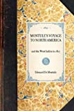 Montule's Voyage to North America, and the West Indies in 1817, Edouard De Montule, 1429000716