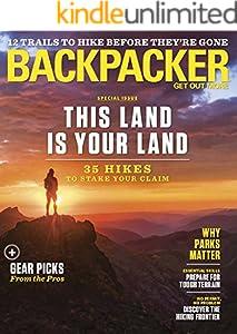 Backpacker