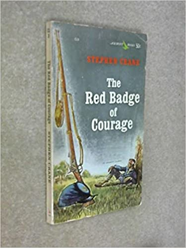 How To Write A Thesis Sentence For An Essay The Red Badge Of Courage An Annotated Text Backgrounds And Sources Essays  In Criticism Norton Critical Edition Stephen Crane Sculley Bradley  An Essay On Science also Health And Fitness Essay The Red Badge Of Courage An Annotated Text Backgrounds And Sources  Science Fiction Essays
