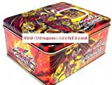 Yugioh 5D's GX 2008 1st Wave Collector's Tin - Red Dragon Archfiend - Out of Print!