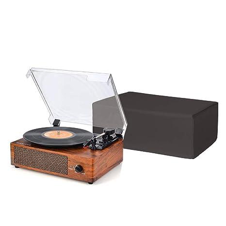 Funda protectora para tocadiscos SL-1200 / SL-1210 y Pioneer ...