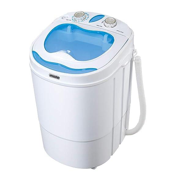 Mesko MS 8053 - Escurridor de lavandería portátil (3 kg máx.) 580 ...