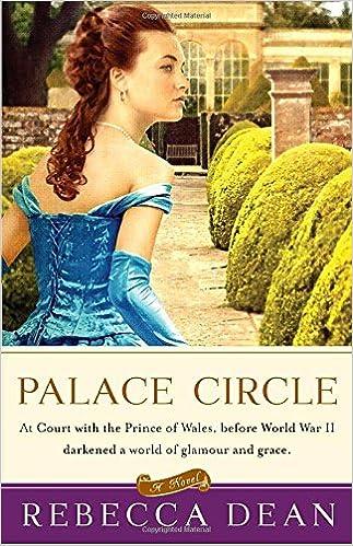 Amazon com: Palace Circle: A Novel (9780767930550): Rebecca
