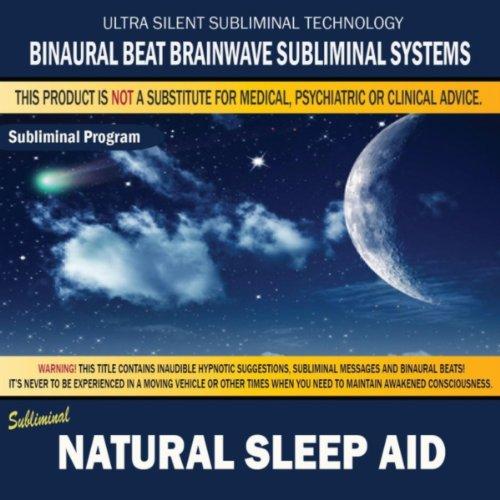Natural Binaural Brainwave Subliminal Systems product image