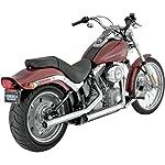 Vance-Hines-Straightshots-Slip-Ons-Chrome-Harley-Davidson-Softail-07-15